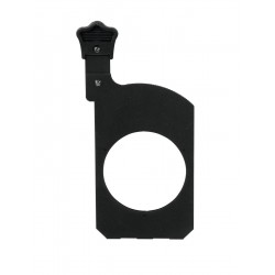 Suport gobo negru pentru FS-600 Eurolite 40002701