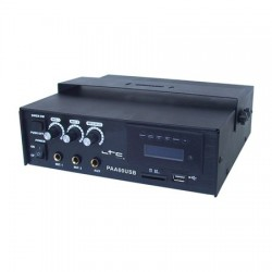 Amplificator 100V 60W cu USB/SD-MP3  LTC PAA60USB