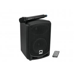 Sistem Omnitronic WAMS-65BT Wireless PA System