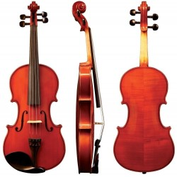 Vioara Allegro 3/4 de mana stanga, Gewa VIOARA ALLEGRO 400.012.501 .