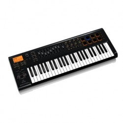 Claviatura MIDI Behringer Motor-49