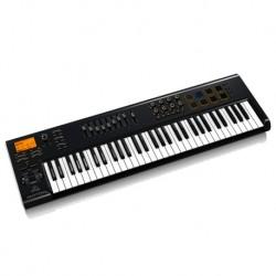 Claviatura MIDI Behringer Motor-61