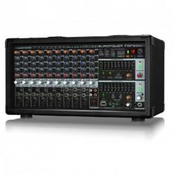 Mixer amplificat BEHRINGER EUROPOWER PMP2000D