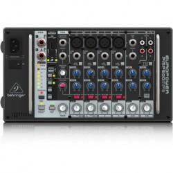 Mixer Amplificat Behringer Europower PMP500 MP3