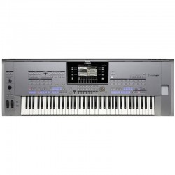 Pian digital portabil Yamaha TYROS5-76