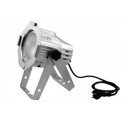 Proiector Eurolite LED ML-30 COB RGB 30W Floor sil