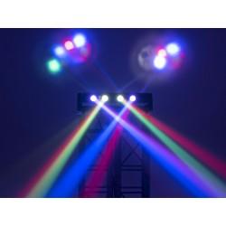 Moving LED Bar Eurolite LED MSB-8i Bar