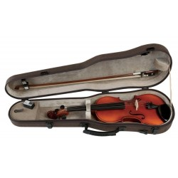 Set vioara 4/4, GEWA SET VIOARA EUROPA 10 (401.621)