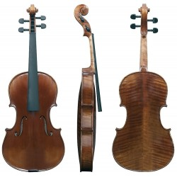 Viola 39,5 cm, GEWA VIOLA MAESTRO 5 (401.773)