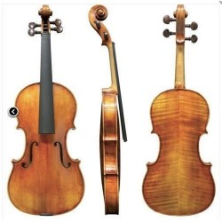 Viola 39,5 cm cu set-up, GEWA VIOLA MAESTRO 20 (401.801.100)