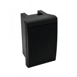 Boxa pasiva Omnitronic Control 5 black 50W