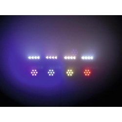 Bara LED Eurolite LED ACS BAR-12 RGB 12x1W