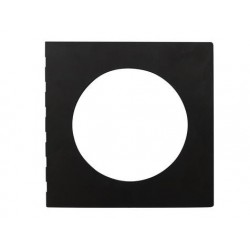 Rama pentru filtru Eurolite Filter Frame PAR-36 Spot bk