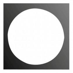 Rama pentru filtru Eurolite Filter frame PAR-46 Spot sil