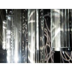 Cilindru cu oglinda Eurolite Mirror Cylinder 30cm
