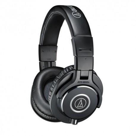 Casti profesionale studio monitor, Audio-Technica ATH-M40X .