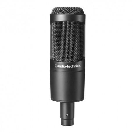 Microfon cardioid condenser, Audio-Technica AT2035