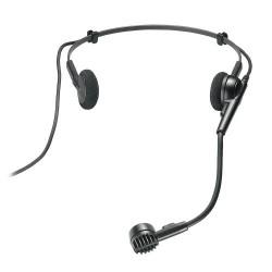 Microfon cardioid condenser tip headband, Audio-Technica ATM75C
