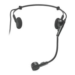 Microfon dinamic hiperardioid tip headband, Audio-Technica PRO8HEX