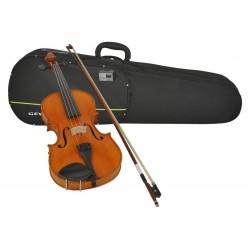 Set vioara 4/4, GEWA SET VIOARA LA PASSIONE DRESDEN (401.411)