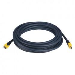 Cablu de conectare HDMI 2.0 , 10 m , DAP-Audio FV-4110-10m
