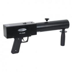 Pusca de confetti cu acumulator Showtec FX GUN