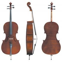 Violoncel 4/4, GEWA VIOLONCEL ALLEGRO (402.311)