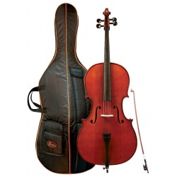 Set violoncel 3/4, GEWA SET VIOLONCEL ALLEGRO (403.202)