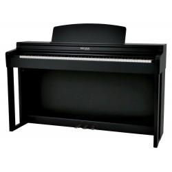 Pian digital negru mat, GEWA PIAN DIGITAL UP 260 G (120.260)