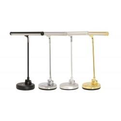 Lampa pian, argint mat, GEWA PL-15 (140.020)