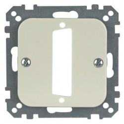 Placa de montare pentru conectori VGA 25 poli, DMT 90255