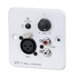Controller PA de perete DAP Audio MA-8120WP