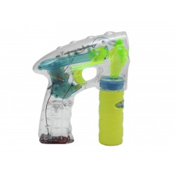 Pistol baloane de sapun cu LED Eurolite B-5 LED Bubble Gun