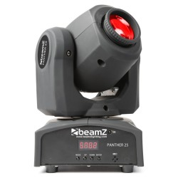 Moving head Spot BeamZ Panther25