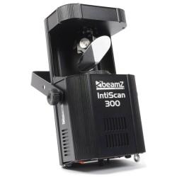 Scaner profesional LED IntiScan BeamZ