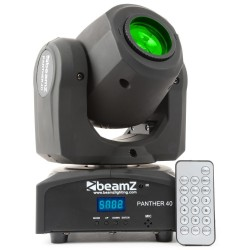 Moving head Spot BeamZ Panther40