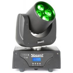 Moving Head cu lentile rotative BeamZ Razor500