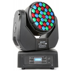 Moving Head LED BeamZ MHL-373