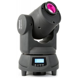 Moving head LED BeamZ Panther50