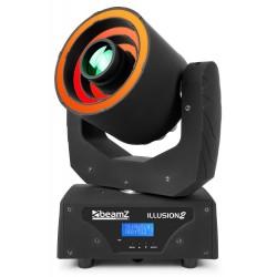 Moving Head 3 x LED Spot Beamz ILLusion II