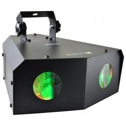 Proiector de lumini BeamZ LED Double mini sky