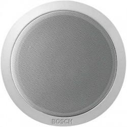 Difuzor de plafon 100V  EN 54-24 Bosch LC1-WC06E8