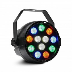 Efect lumini BeamZ LED 12 DMX Lumina Disco