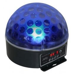 Efect lumini BeamZ LED Magic Jelly DJ Ball Glob