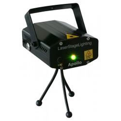 Laser Rosu/Verde BeamZ Multipoint