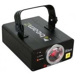 Laser Rosu BeamZ DMX Rhea