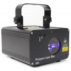 Laser BeamZ Albastru DMX Prospero