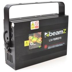 Laser BeamZ Rosu/Verde DMX LS-FBRG15 Fat Beam