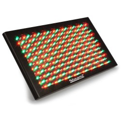 Panou Color BeamZ LED 288 RGB DMX