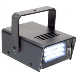 Mini stroboscop BeamZ LED 10W